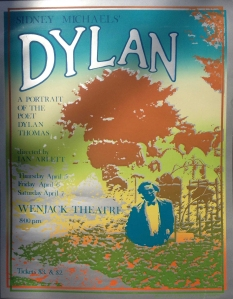 dylan–poster